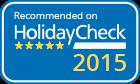 Holiday Check 2015